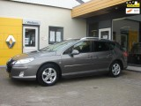 Peugeot 407 SW 1.8 ST Pack Business Intro GRIJS