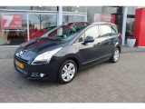 Peugeot 5008 Blue Lease Executive 1.6 THP 7P