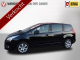 Peugeot 5008 1.6 THP ST, CRUISE, PANORAMADAK, 7 PERSOONS!