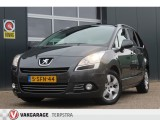 Peugeot 5008 1.6 E-HDI STYLE 5P. (115pk) Navi /Climat /Cruise /Blueth. /Leer! /stoelverw.! /2