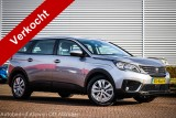 Peugeot 5008 1.2 PureTech Blue Lease Executive 7-Persoons