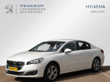 Peugeot 508 1.6 BlueHDi 120pk Executive Navi + Leder