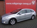 Peugeot 508 SW 2.0 HDI 141PK EXECUTIVE | Afn.Trekhaak | Panoramadak .