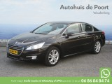 Peugeot 508 1.6 THP Premium Navigatie Head Up display