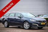 "Peugeot 508 SW 2.0 BlueHDi Blue Lease Executive , Half Leer, Navi, Panoramadak, 17"" Lmv"