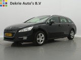 Peugeot 508 SW 1.6 e-HDi Blue Lease Executive *AUT* / AIRCO-ECC / NAVI / PDC / TREKHAAK / PA