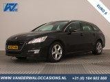 Peugeot 508 SW 2.0 e-HDi Blue Lease Executive ECC SP.LEDER NAV PANO TH 17''