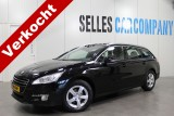 Peugeot 508 SW 1.6 e-HDi Blue Lease Executive | Trekhaak | Panorama dak | Parkeersensoren ac