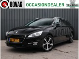 Peugeot 508 SW 2.2 HDi GT Automaat Orgn. NL Leder, Panorama dak, headup display Climate Cont