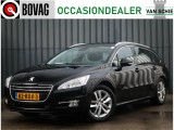 Peugeot 508 SW 1.6 THP Blue Lease Executive Pano, PDC, Clima, Navi, Dealer Onderhoud.,  NL-A
