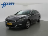 Peugeot 508 SW 2.0 BLUEHDI NIEUW MODEL LEASE EXECUTIVE + FULL LED / PANORAMA / NAVIGATIE / T