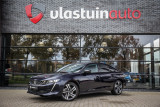 Peugeot 508 1.6 PureTech GT , Virtual cockpit, Lane assist, Leer,