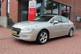 Peugeot 508 1.6 THP 156pk Blue Lease Executive Navi leder