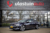 Peugeot 508 1.6 PureTech GT , 225PK, Virtual cockpit, Lane assist, Leer,