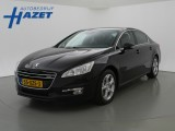 Peugeot 508 2.0 HDi HYBRID4 200 PK AUT. SEDAN B.L. EXECUTIVE + NIEUWE DISTRIBUTIE