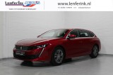 Peugeot 508 SW 2.0 BlueHDI First Edition Navi Aut. Camera Lane assist Cruise PDC