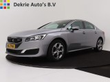 Peugeot 508 2.0 BlueHDi Blue Lease Executive / NAVI / LEDER - STOELVERWARMING / AIRCO-ECC /