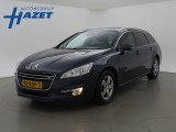 Peugeot 508 SW 1.6 e-HDi AUT. BLUE LEASE EXECUTIVE + PANORAMA / NAVIGATIE