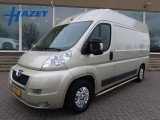 Peugeot Boxer 330 2.2 HDI L2H2 KOELWAGEN + LUCHTVERING + NAVIGATIE / CAMERA / CLIMATE / CRUISE
