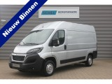 Peugeot Boxer 335 2.0 BlueHDI L2H2 Premium 130pk Camera - LED verlichting