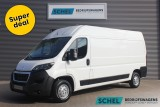 Peugeot Boxer 335 2.0 BlueHDI L3H2 Premium 163pk Camera - LED verlichting