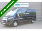 Peugeot Boxer 435 2.2 BlueHDI L4H2 Premium 165pk Euro 6d TEMP - Camera - LED verlichting