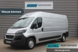 Peugeot Boxer 335 2.2 BlueHDI L3H2 Premium 165pk Euro 6d TEMP - Camera - LED verlichting