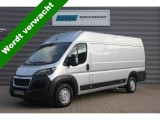 Peugeot Boxer 435 2.2 BlueHDI L4H2 Premium 163pk Euro 6d TEMP - Camera - LED verlichting