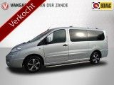 Peugeot Expert 229 2.0 HDI L2H1 DC NAVTEQ 2, 6 PERSOONS, ZEER COMPLEET!