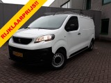 Peugeot Expert 226S 1.6 HDI 95 Premium 3-persoons RIJKLAAR!! airconditioning, cruise control, 2