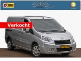 Peugeot Expert 1.6 HDI | 3 persoons | Navigatie | Cruise Control