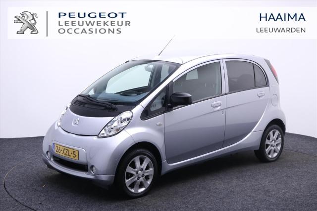 Peugeot Ion 100 Elektrisch Airco Lmv Tweedehands Auto S