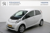 Peugeot iOn 100% Electric!