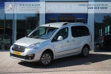 Peugeot Partner Tepee Electric 68pk Automaat Allure Demonstratie auto!