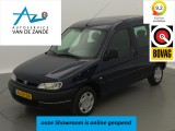 Peugeot Partner 1.8 Combispace / 5 persoons / airco
