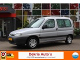 Peugeot Partner 1.4 170C Break *ROLSTOELAUTO* / INVALIDE AANPASSING / RADIO