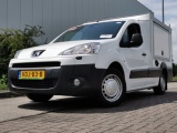 Peugeot Partner 1.6 food truck margeauto