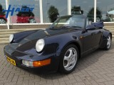Porsche 911 Cabrio 964 WTL 3.6 TURBO-LOOK WIDEBODY
