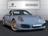 Porsche 911 Targa 4S Exclusive Design Edition 1 of 100