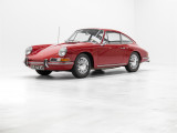"Porsche 911 - 2.0 SWB 1965 ""matching numbers"""
