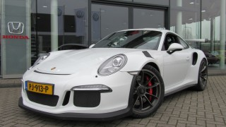 911 GT3 RS, PDK