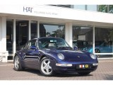 Porsche 993 C2 Coupe Tiptronic