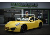 Porsche 911 991 3.8 Carrera S PDK / SP.CHRONO / SP.UITLAAT / SCH.DAK
