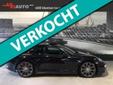 Porsche 911 3.4 Carrera 4 Black Edition