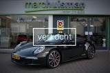 Porsche 911 Cabrio 991 3.8 Carrera 4S PDK / SP. CHRONO / SP.UITLAAT / POWERKIT