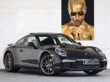 Porsche 911 3.4 Carrera Coupe PDK