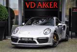 Porsche 911 TURBO S SCH.DAK+NOSE LIFT+BURMESTER
