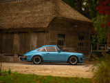Porsche 911 Carrera 3.0 | Matching | Original Fuchs | Very good condition