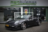 Porsche 997 997 3.6 Turbo (automaat) / NL AUTO / SP.CHRONO / PORSCHE EXCLUSIVE