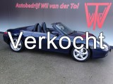 Porsche Boxster 2.5 TIPTRONIC | LEER | CLIMA | ORIGINEEL!! | ALL-IN!!